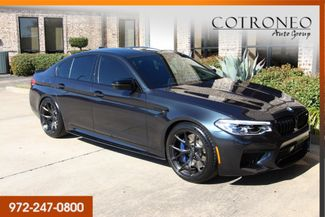 2019 BMW M5 Competition in Addison, TX 75001
