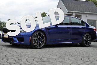2019 BMW M5 in Alexandria VA
