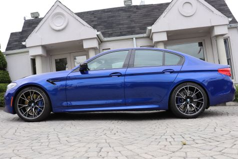 2019 BMW M5 Competition in Alexandria, VA