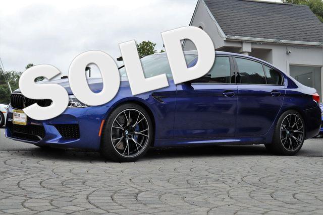 2019 BMW M5 Competition in Alexandria VA