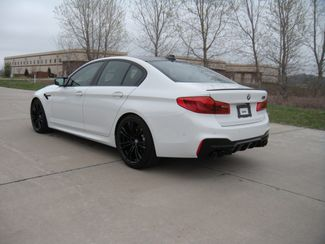 2019 BMW M5 Competition Chesterfield, Missouri 4