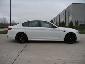 2019 BMW M5 Competition Chesterfield, Missouri 2
