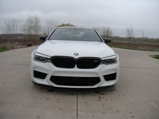 2019 BMW M5 Competition Chesterfield, Missouri 7