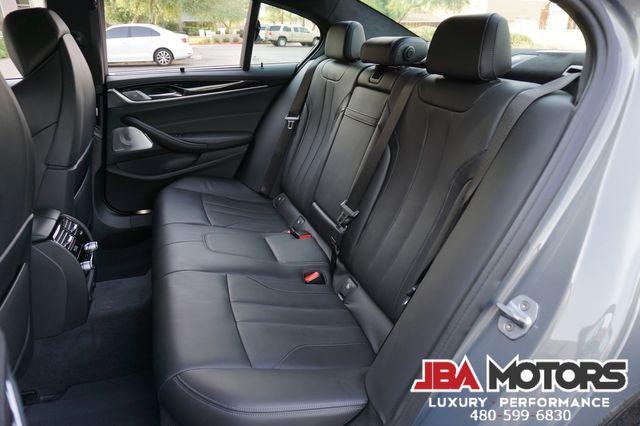 2019 BMW M5 Sedan ~ HUGE $127k MSRP Carbon Fiber Stratus Grey in Mesa, AZ 85202