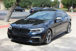 2019 BMW M550i xDrive in Austin, Texas 78726