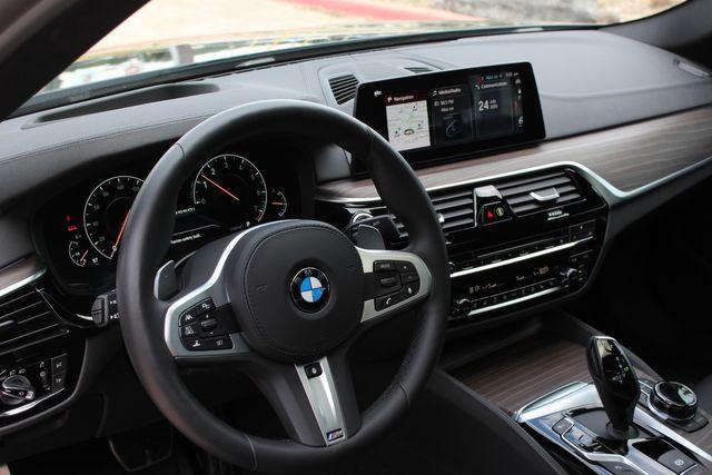 2019 BMW M550i xDrive in Austin, Texas 78726