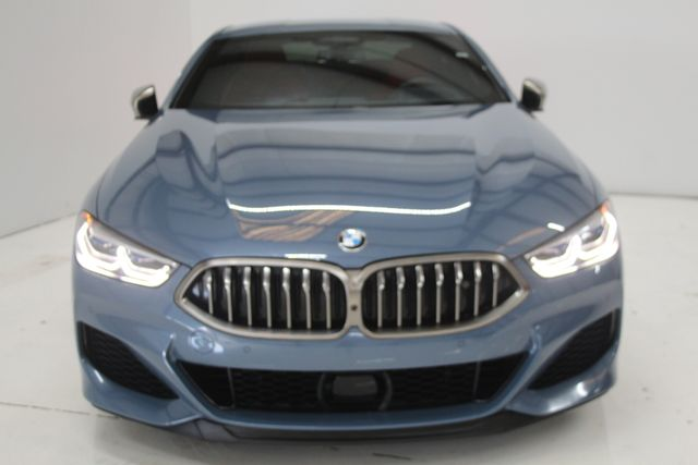 2019 BMW M850i xDrive Houston, Texas 3