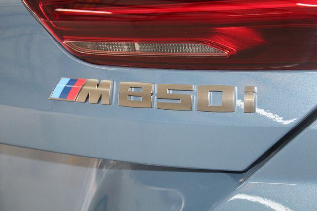 2019 BMW M850i xDrive Houston, Texas 14