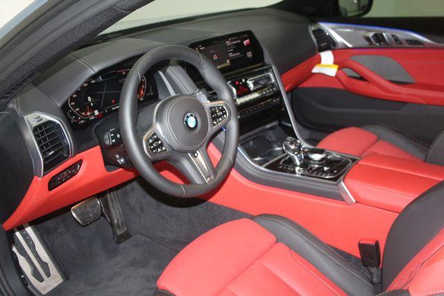 2019 BMW M850i xDrive Houston, Texas 15