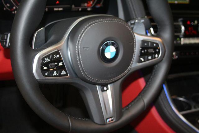 2019 BMW M850i xDrive Houston, Texas 21