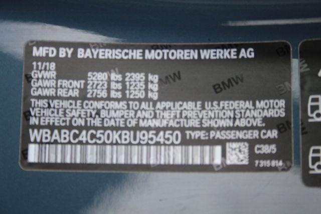 2019 BMW M850i xDrive Houston, Texas 30