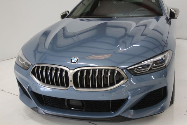 2019 BMW M850i xDrive Houston, Texas 4