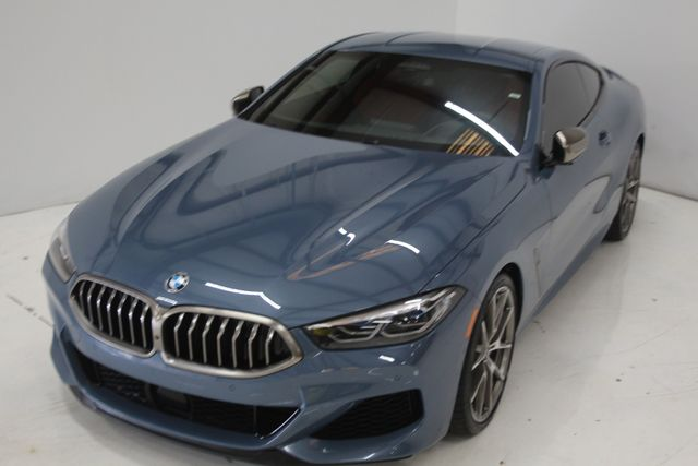 2019 BMW M850i xDrive Houston, Texas 5