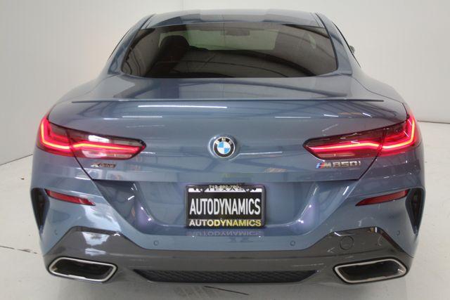 2019 BMW M850i xDrive Houston, Texas 9