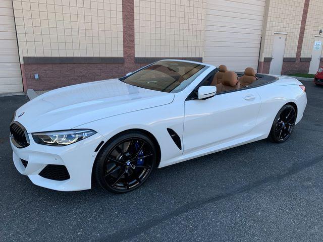 2019 BMW M850i xDrive in Scottsdale, Arizona 85255