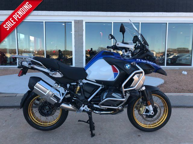 2019 BMW R1250GS Adventure ** Only 755 Miles**