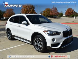 2019 BMW X1 xDrive28i in McKinney, Texas 75070