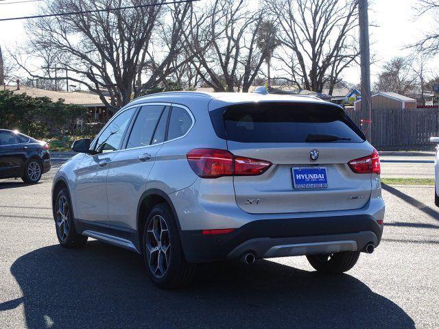 2019 BMW X1 xDrive28i xDrive28i in Marble Falls, TX 78654