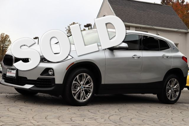 2019 BMW X2 xDrive 28i in Alexandria VA