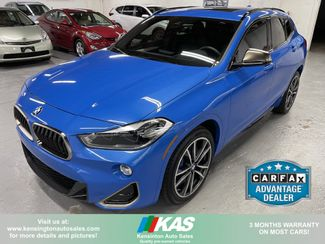 2019 BMW X2 M35i in Kensington, Maryland 20895