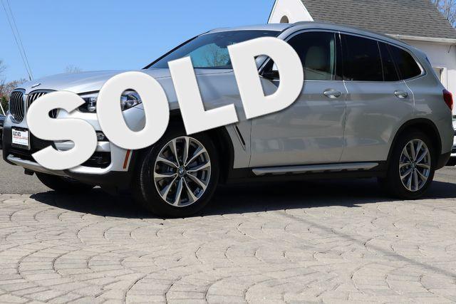 2019 BMW X3 xDrive 30i in Alexandria VA