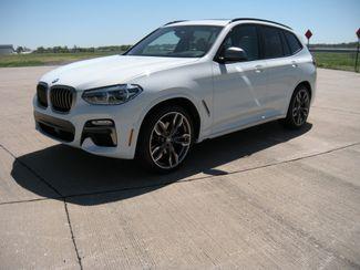 2019 BMW X3 M40i Chesterfield, Missouri 1