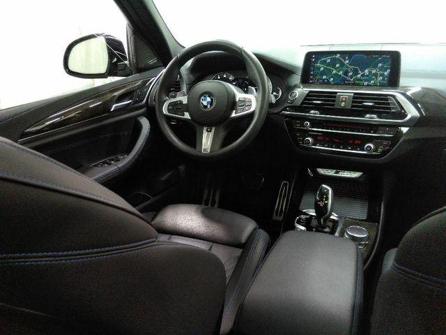 2019 BMW X3 M40i M40i in St. Louis, MO 63043