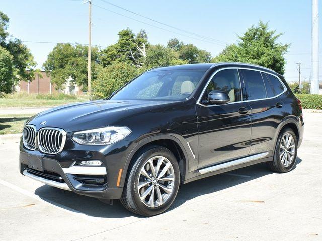 2019 BMW X3 xDrive30i in McKinney, Texas 75070