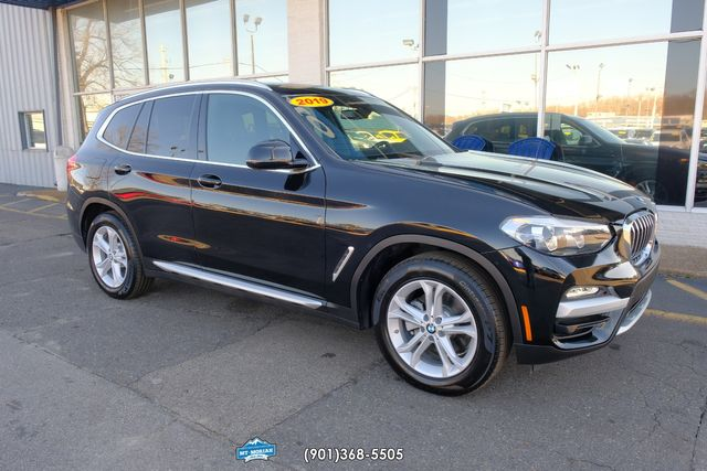 2019 BMW X3 sDrive30i sDrive30i in Memphis, Tennessee 38115