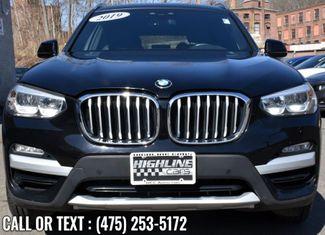 2019 BMW X3 xDrive30i xDrive30i Sports Activity Vehicle Waterbury, Connecticut 9