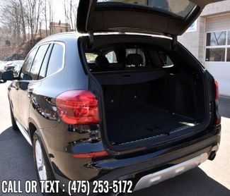 2019 BMW X3 xDrive30i xDrive30i Sports Activity Vehicle Waterbury, Connecticut 14