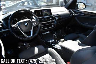 2019 BMW X3 xDrive30i xDrive30i Sports Activity Vehicle Waterbury, Connecticut 22