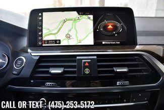 2019 BMW X3 xDrive30i xDrive30i Sports Activity Vehicle Waterbury, Connecticut 2