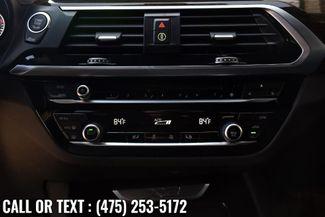 2019 BMW X3 xDrive30i xDrive30i Sports Activity Vehicle Waterbury, Connecticut 34