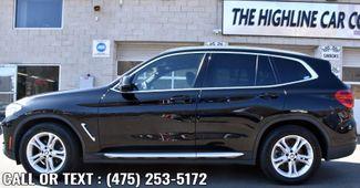 2019 BMW X3 xDrive30i xDrive30i Sports Activity Vehicle Waterbury, Connecticut 3