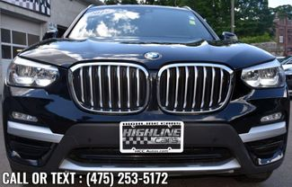 2019 BMW X3 xDrive30i xDrive30i Sports Activity Vehicle Waterbury, Connecticut 11