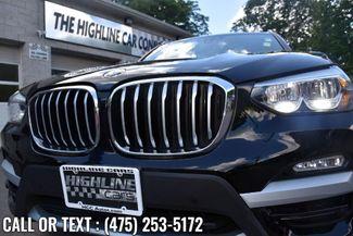 2019 BMW X3 xDrive30i xDrive30i Sports Activity Vehicle Waterbury, Connecticut 12