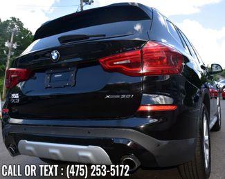 2019 BMW X3 xDrive30i xDrive30i Sports Activity Vehicle Waterbury, Connecticut 16