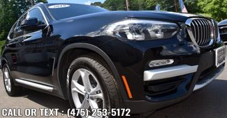 2019 BMW X3 xDrive30i xDrive30i Sports Activity Vehicle Waterbury, Connecticut 17