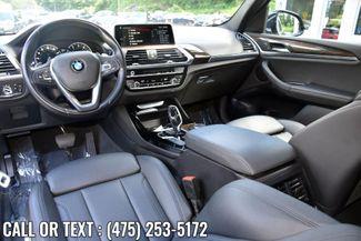 2019 BMW X3 xDrive30i xDrive30i Sports Activity Vehicle Waterbury, Connecticut 18