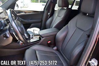 2019 BMW X3 xDrive30i xDrive30i Sports Activity Vehicle Waterbury, Connecticut 19