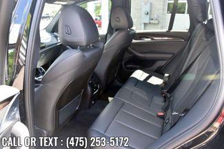 2019 BMW X3 xDrive30i xDrive30i Sports Activity Vehicle Waterbury, Connecticut 23