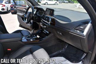 2019 BMW X3 xDrive30i xDrive30i Sports Activity Vehicle Waterbury, Connecticut 27