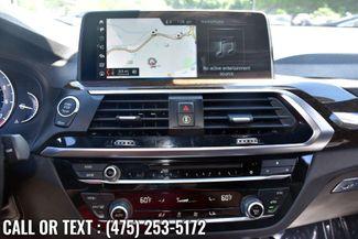 2019 BMW X3 xDrive30i xDrive30i Sports Activity Vehicle Waterbury, Connecticut 36