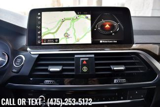 2019 BMW X3 xDrive30i xDrive30i Sports Activity Vehicle Waterbury, Connecticut 4