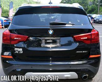 2019 BMW X3 xDrive30i xDrive30i Sports Activity Vehicle Waterbury, Connecticut 7