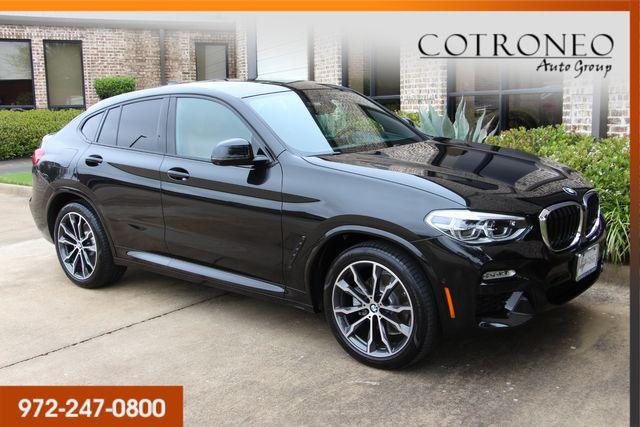 2019 BMW X4 xDrive30i M Sport in Addison, TX 75001