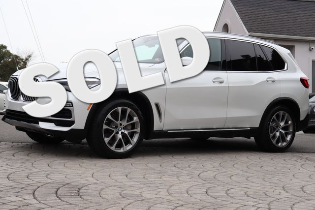 2019 BMW X5 xDrive 50i in Alexandria VA