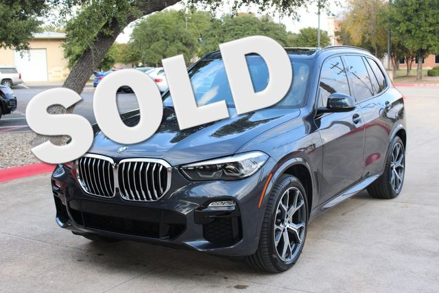 2019 BMW X5 xDrive40i Austin , Texas