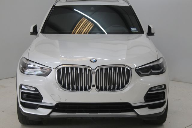 2019 BMW X5 xDrive40i Houston, Texas 1